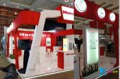 MARUBENI BOOTH DESIGN